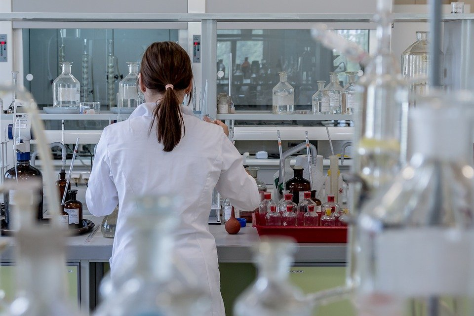 Laboratory, Analysis, Chemistry, Research, Chemist, Lab