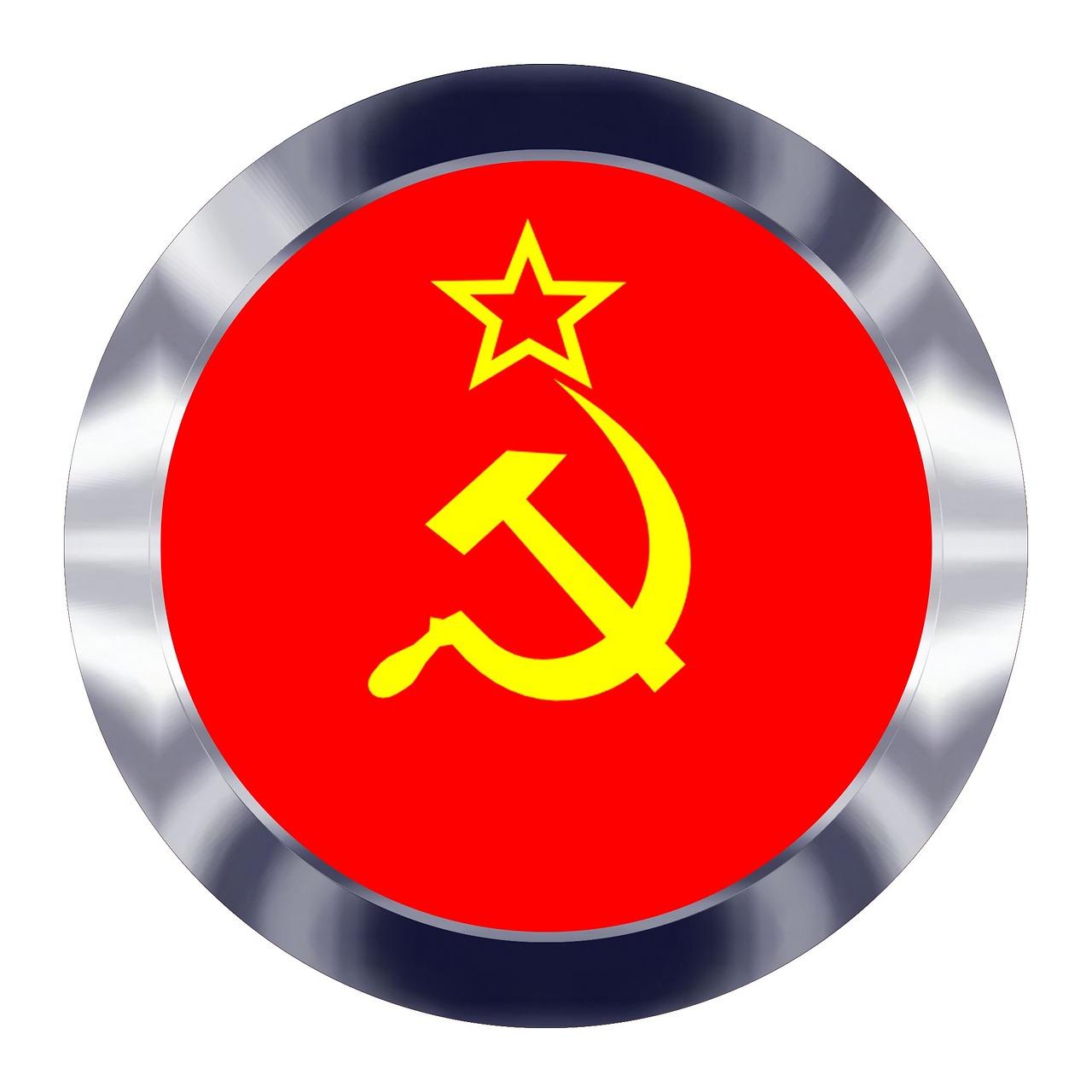 Днем рождения, картинки советская символика