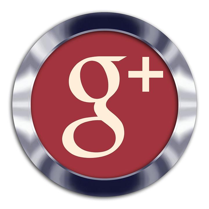 + on Googleplus