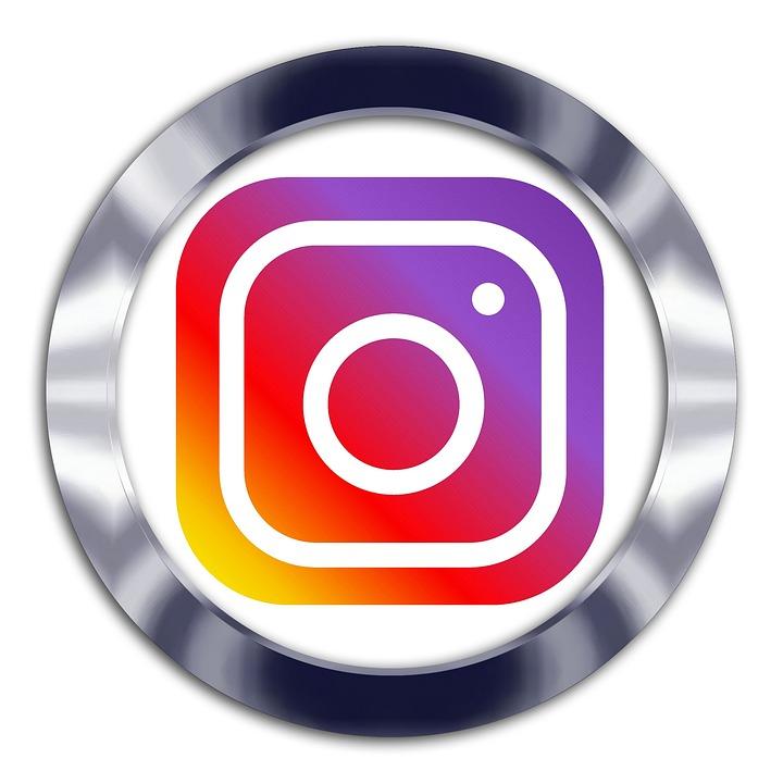Instagram, Medios De Comunicación Social, Símbolo
