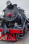 steam locomotive, vintage, boiler
