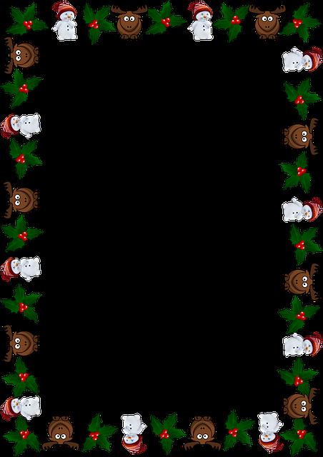 darmo ilustracja ramki bo e narodzenie gratis obraz na pixabay 2816428. Black Bedroom Furniture Sets. Home Design Ideas