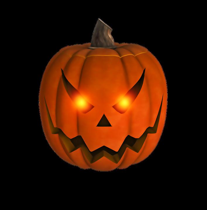 Halloween Horro