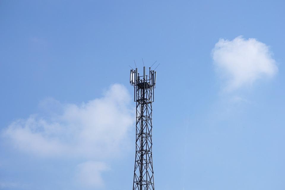 Radio Tower Antenna - Free photo on Pixabay