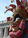 italy, venezia, mask