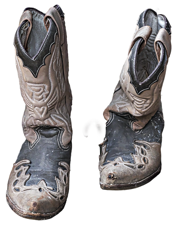 Boots Western Country - Free photo on Pixabay