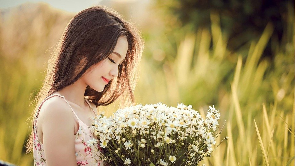 asia beauty nice picture girly graceful girl
