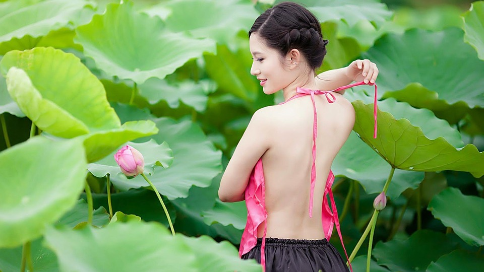 Free photo Asia Beauty Nice Picture Girly Free Image on