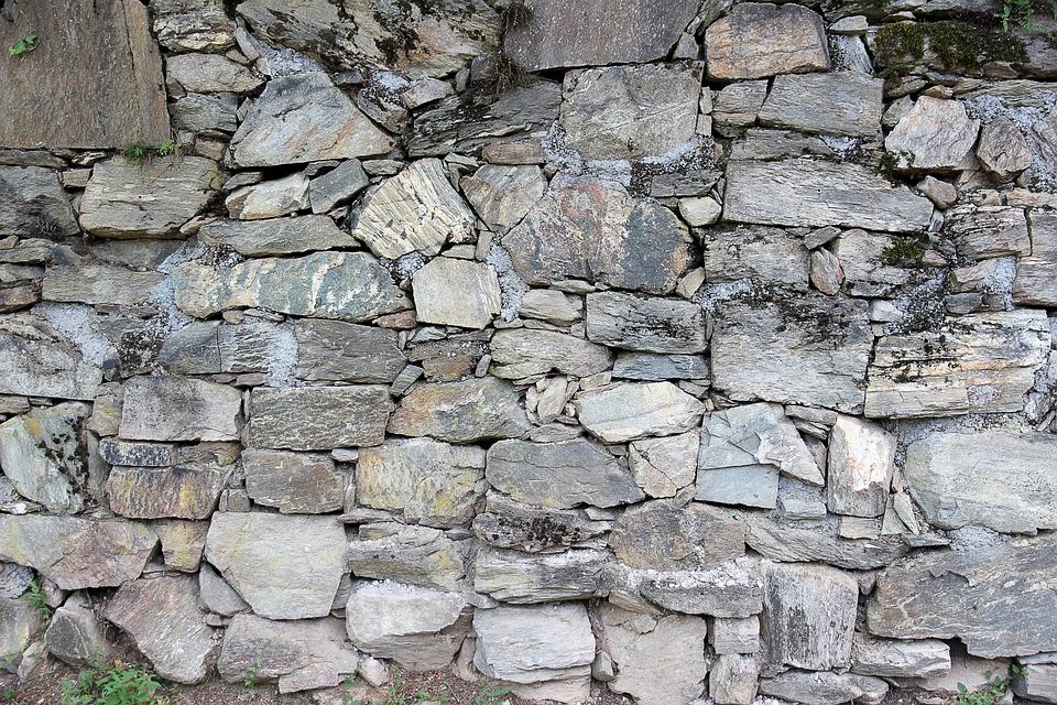 Mauer Steine Wand - Kostenloses Foto auf Pixabay