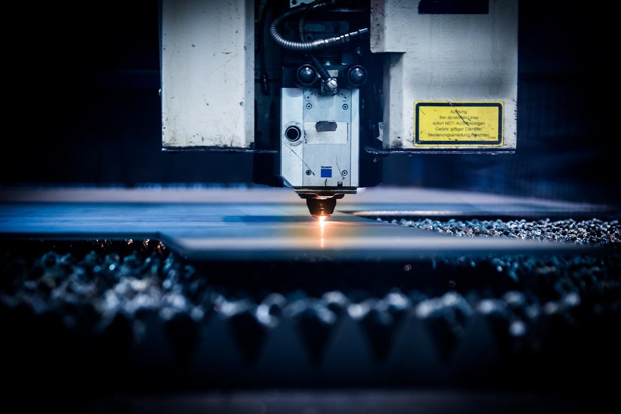 методы автоматизации производства