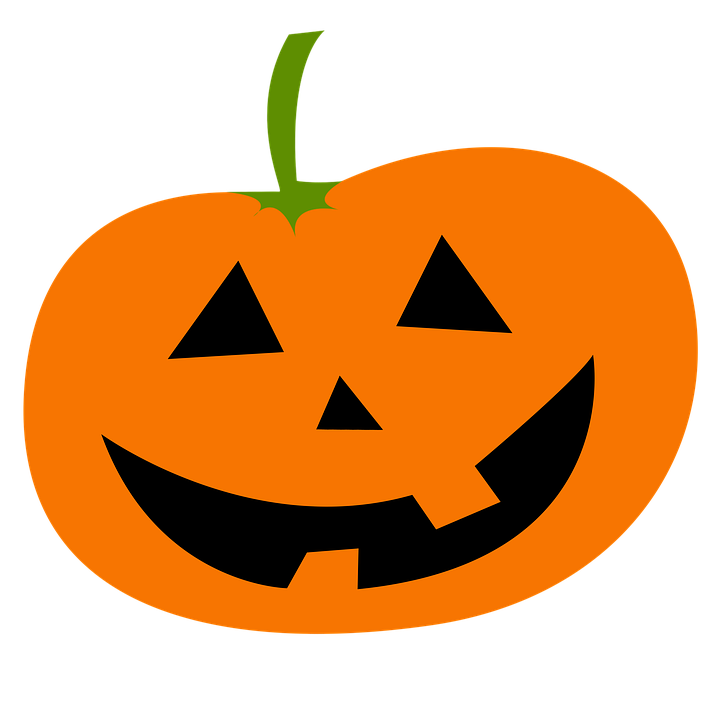 Calabaza Halloween Celebrar Imagen Gratis En Pixabay - Calabaza-hallowen