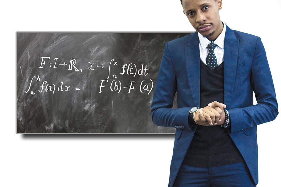 微分, ボード, 学校, 大学, 研究, 教育, 教授, 先生, ライプニッツ, 分析, 学生, 数学