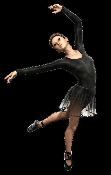 05a1fb9418 Bailarina Ballet Adolescente - Imagen gratis en Pixabay