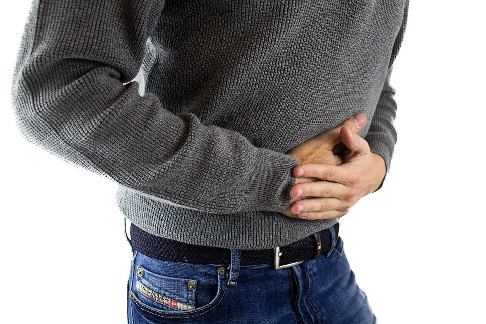 Abdominal Pain, Pain, Appendicitis, Bloating