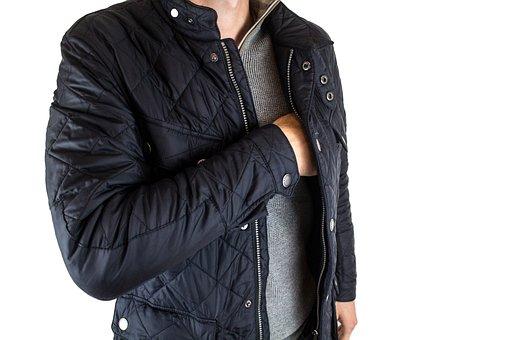 Jacket, Men'S Jackets, Men'S Jacket
