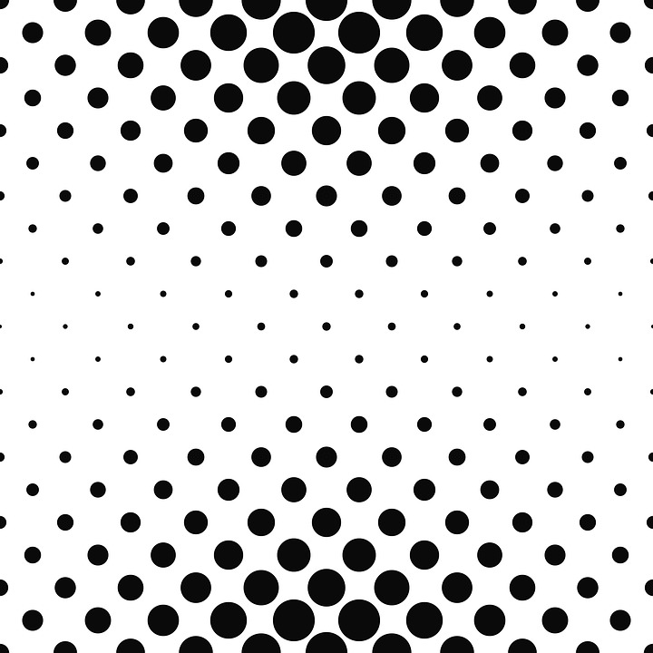 pattern dotted dot free image on pixabay