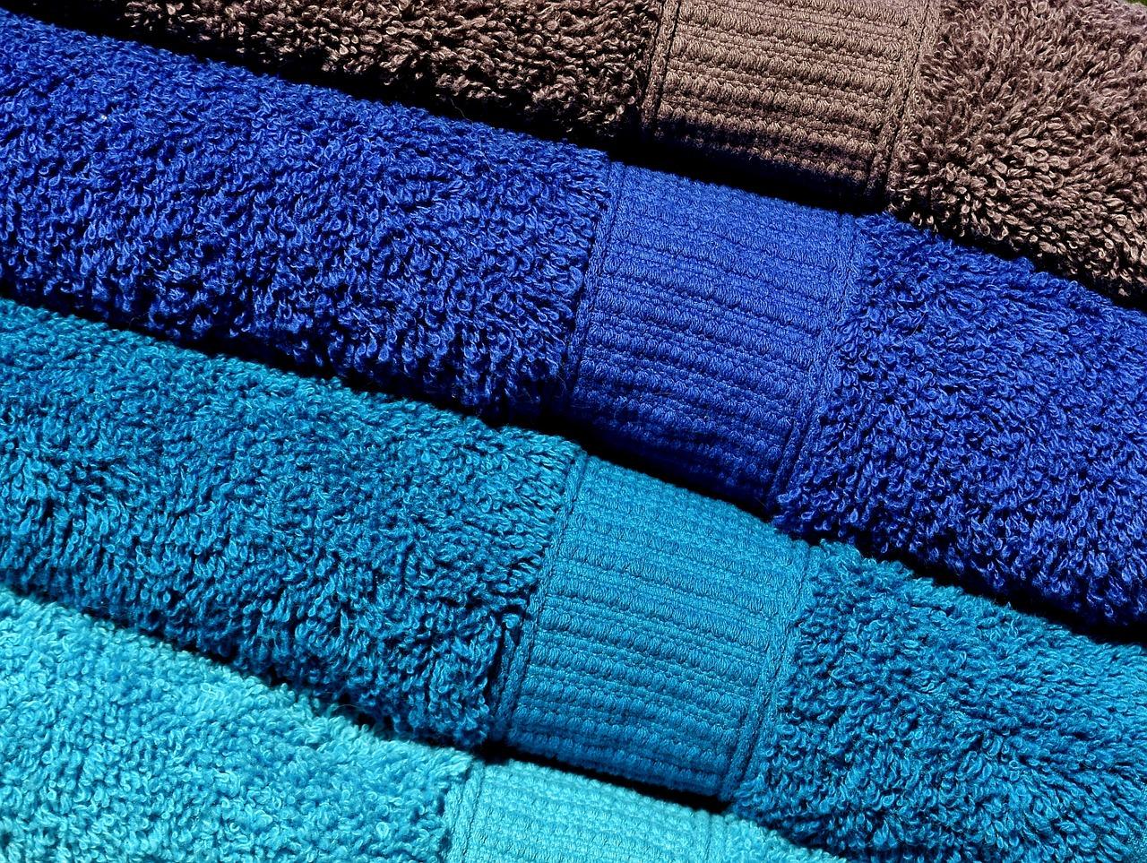 Towels 2822910 1280