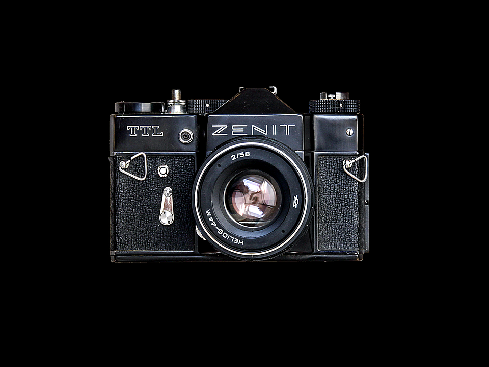 Kamera Zenit Russkij Kamery Staryj Besplatnoe Foto Na Pixabay