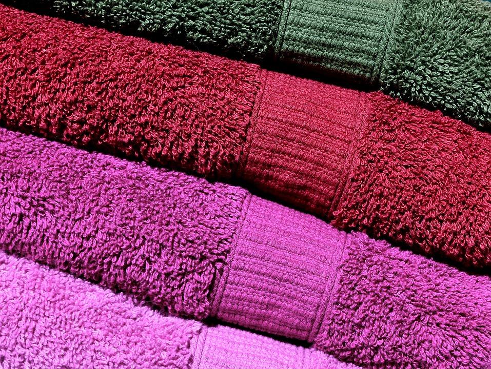 Towels 2823659 960 720