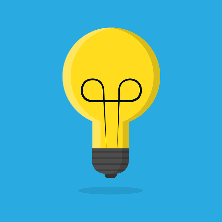 lightbulb vector light free vector graphic on pixabay rh pixabay com light vector software light vectorworks