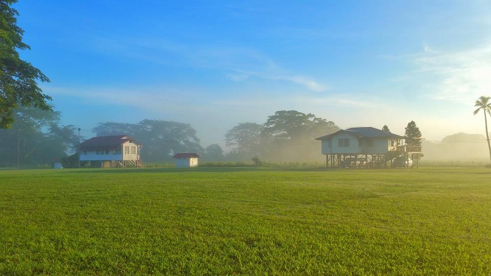 Superb Agriculture, Farm, Landscape, Field, Rural, Farmhouse