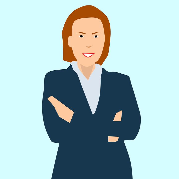 Businesswoman, Women, Business, Lawyer, Portrait