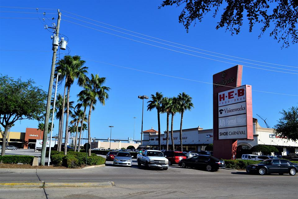 9862c5b806bb5 Nákupné Centrum Houston Texas - Fotografia zdarma na Pixabay