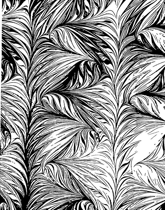 Kitap Ceket Girdap Boyama Sayfası Pixabayda ücretsiz Vektör Grafik
