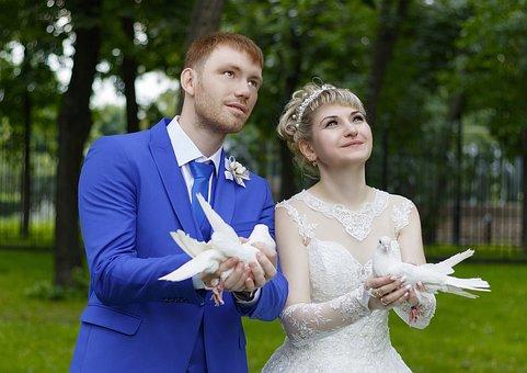 De La Boda, Novia, Matrimonio