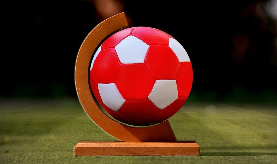 Fútbol Bola Globo · Foto gratis en Pixabay
