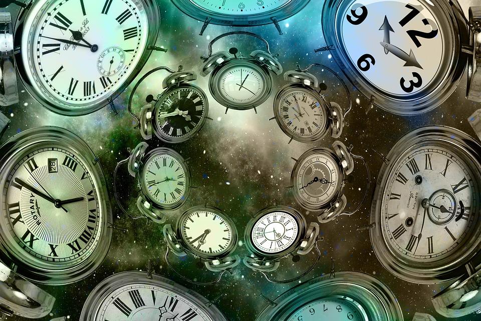 Dilatasi Waktu, Perubahan Jeda yang Terjadi Akibat Pengaruh Gaya Gravitasi
