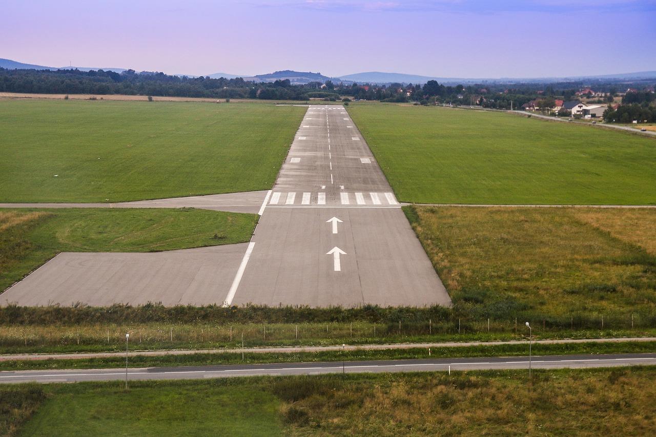 обвалования для самолетов фото