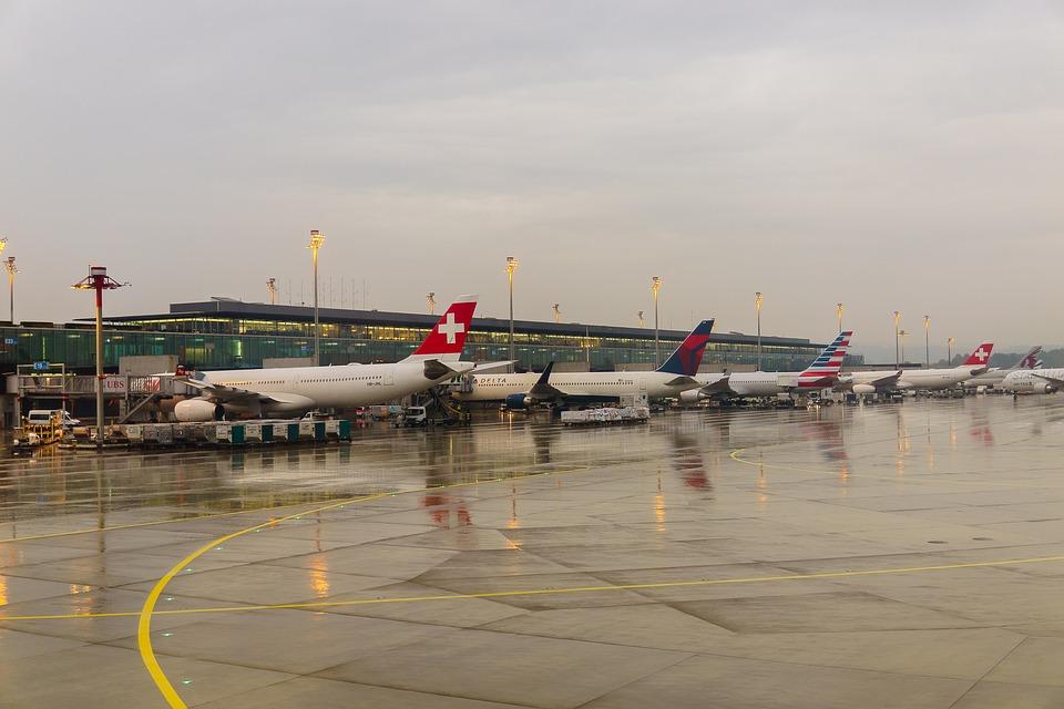 ZRH Airport