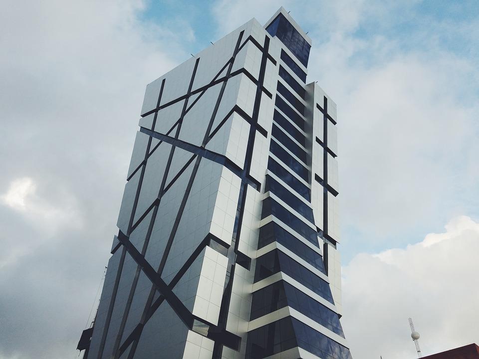 Architektur Gebaude Moderne Kostenloses Foto Auf Pixabay