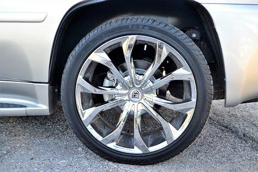 Used, Pre-Owned, Cadillac Escalade
