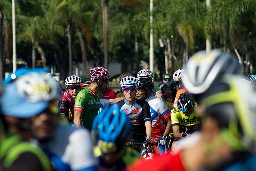 Excursiones o rutas deportivas en Bicicleta