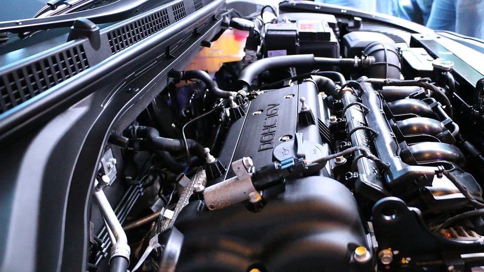 Engine, Cars, Speed, Automotive, Workshop, Vehicle