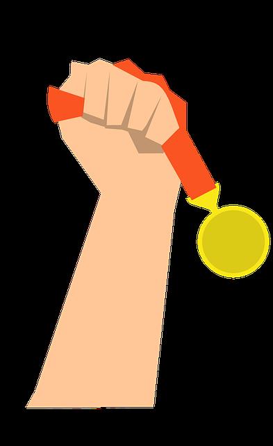 Winning Success Achievement · Free photo on Pixabay