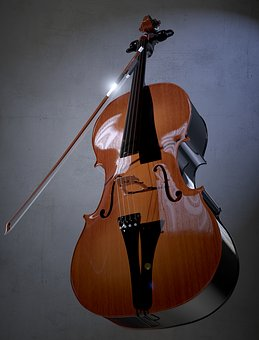 Cello Strings Stringed Instrument