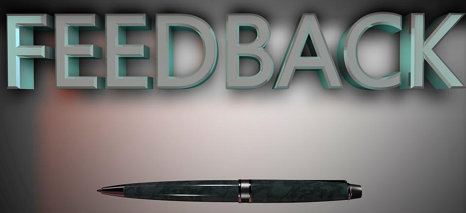 Feedback board