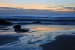 ocean, coast