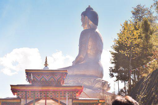 Bhutan, Travel, Journey, Adventure