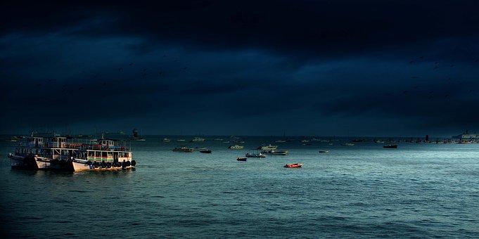 India, Mumbai, Bombay, Tourism