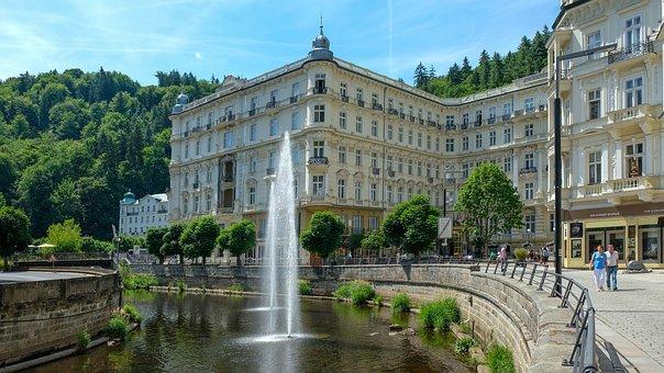 Karlovy Vary, Karlovy-Vary