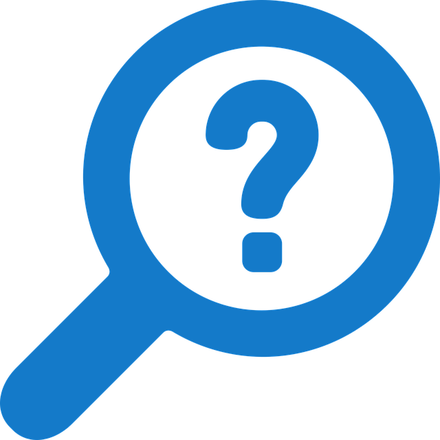 Search: Magnifying Glass Unknown Search · Free Vector Graphic On