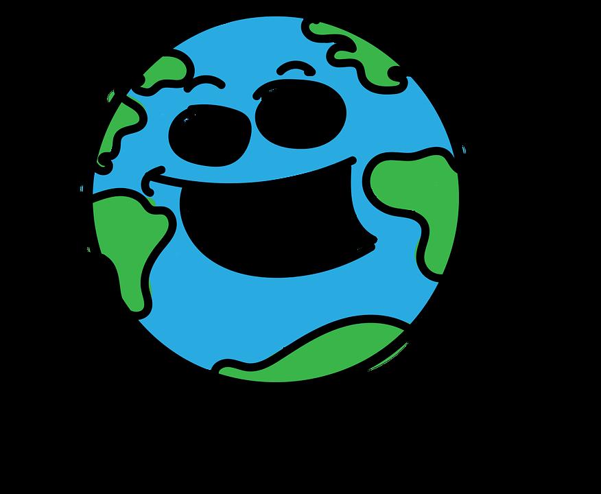 92+ Gambar Animasi Bumi Paling Bagus