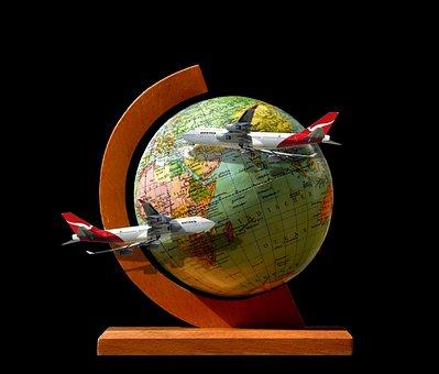 Reisen in Corona Zeiten - Flugreisen