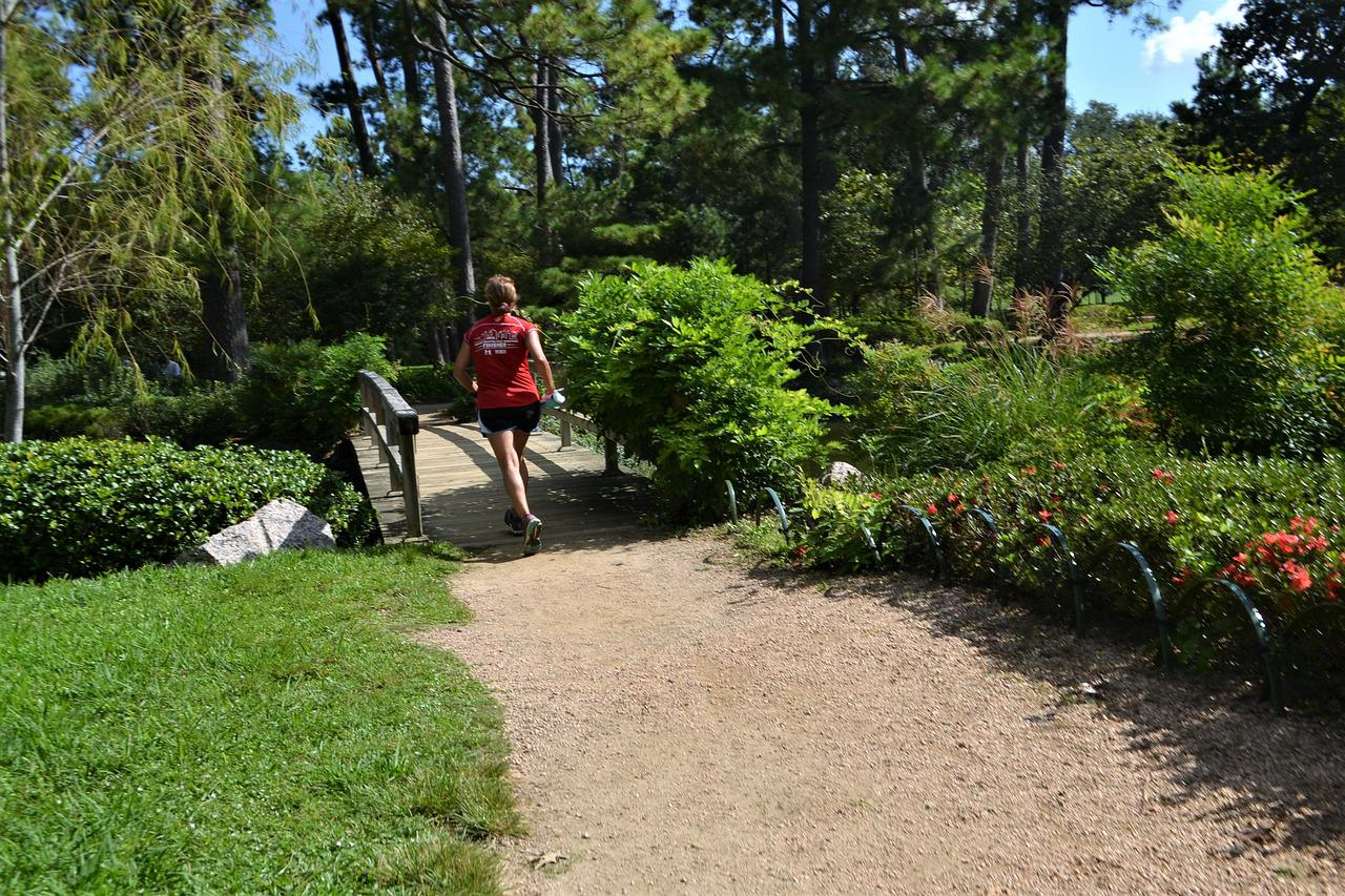 Exercise in Green Spaces Helps Treat ADD