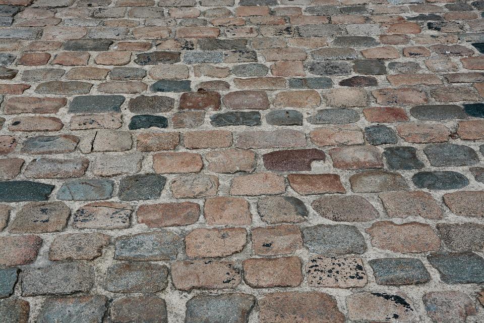 Suelo de piedras la mejor piedra para tu piso exterior lo - Suelos de piedra para exterior ...