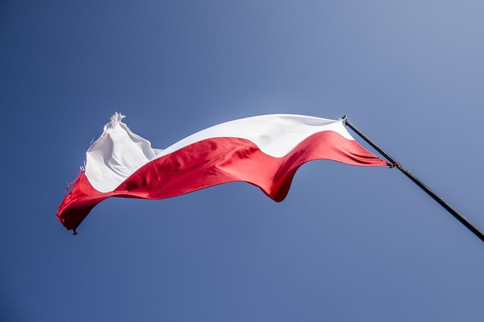 Flaga, Polska, Patriotyzm, Flaga Polski, Flaga Polska